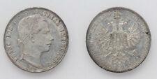 Österreich/Ungarn Franz Joseph I. Gulden 1860 A