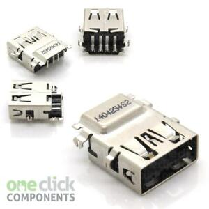 New Replacement USB 2.0 Port Jack Socket Connector for HP Notebook 15-AF Series
