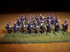 6mm Great Northern War Swedish Cavalry, Baccus booster Pack