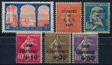 France Année complète 1930**