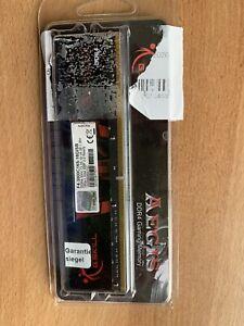 G.Skill DIMM 16 GB DDR4-3000, Arbeitsspeicher