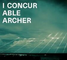 I CONCUR - ABLE ARCHER NEW CD