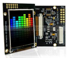 "Mini 1.8"" inch 1.77"" Serial SPI TFT LCD Module Display w/Breakout Board,Tutorial"