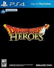 Dragon Quest Heroes:The World Tree's Woe and the Blight Below Sony Playstation 4
