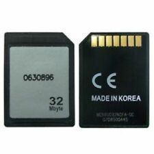GENUINE ORIGINAL NOKIA FORMATTED 32MB MMC MEMORY CARD FOR 6230, 6230i ETC