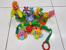 Tiny Love Stroller Toys