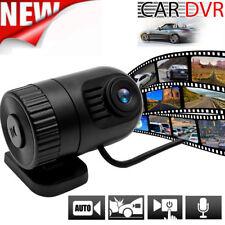 Mini* Oculto 360 ° Coche 1080P DVR Cámara Vídeo Grabadora Guión Leva GSensor
