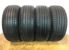 Set of 4 Full Tread Nexen N'Priz AH8 205/65/R16 205 65 16 Tires -Driven Once