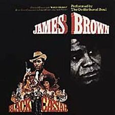 James Brown - Black Caesar [New CD]
