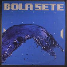 BOLA SETE: Volume 1 LP Brazilian
