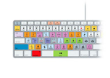 Adobe Premiere Pro CC Keyboard Stickers | Mac | QWERTY UK, US