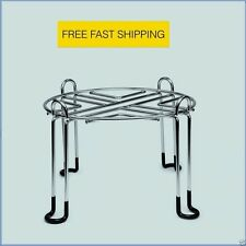 Royal Berkey Stainless Steel Wire Stand with Non-marking Rubber Feet, Free Ship