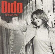 Dido - Life For Rent - CD Very Good Condition