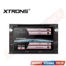 XTRONS Car Stereo Radio DVD Player GPS Sat Nav VW Passat Golf MK4 T5 Polo Bora