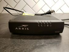ARRIS TM1602A DOCSIS 3 FAST TELEPHONE MODEM (Optimum/Cablevision Approved)