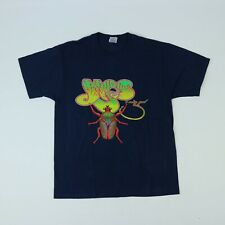 2004 YES 35th Anniversary World Tour FOTL size LARGE T-shirt