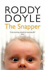The Snapper, Roddy Doyle | Paperback Book | Acceptable | 9780749391256