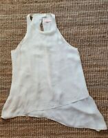 SASS AND BIDE Tunic Tank Top - Sz approx 10