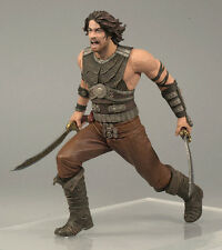 "Prince of Persia Collection_PRINCE DASTAN (Warrior) 6 "" Deluxe action figure_MIP"