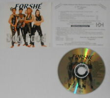 Forshe (George Clinton) - Dog Food mixes  U.S. promo cd