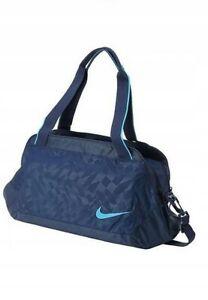 Nike C72 Legend 2.0 Gym / Duffle / Club Bag - 20 Litres - Navy Blue - BZ9754-424
