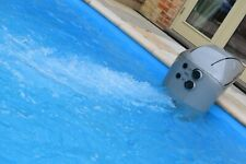 Swimming Pool Swim Jet Counter Current System AquaJet 50 & Aquajet 100