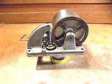 VICTOR PHONOGRAPH PART  MOTOR 240 REBUILT