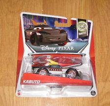 Disney Pixar Cars Tuners Kabuto