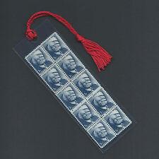Frank Lloyd Wright Stamps Bookmark L@@K!