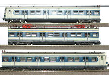 TRIX 22622 DB SET 420 S-Bahn BLU Ep IV