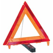 6 Pack Car Pickup Vehicle Road Roadside Accident Emergency DOT Triangle 96667