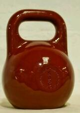 16 kg Adjustable to 32 kg Steel Competition Kettlebell Kettle bell