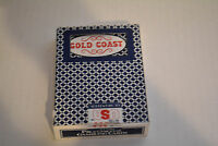 Gold Coast Hotel & Casino PCG Poker Size Playing Cards Table Played Blue Deck
