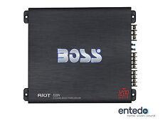BOSS AUDIO R3004 4-Kanal Verstärker Endstufe Amplifier Car Auto KFZ LKW PKW NEU