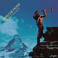 Construction Time Again - Depeche Mode (Collector's  Album with DVD) [CD]