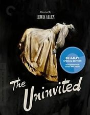 The Uninvited Blu-ray 1944 Ray Milland Criterion Collection
