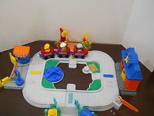 Fisher Price Little People Fun Sounds Train play set toy daycare toddler 77999
