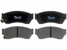 For 1992, 1998-2001 Chevrolet Metro Brake Pad Set Front Raybestos 63247MN 1999