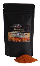 American BBQ Rub 100g, Grill Gewürz, Räuchergewürz, Barbecue Rub, BBQ-Marinade