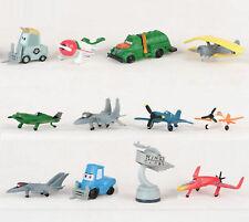 Disneys Planes Cake Topper Set di 12 cifre