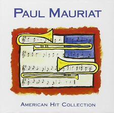 PAUL MAURIAT - American Hits Collection - CD - New & Sealed