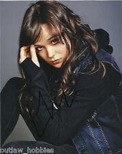 Ellen Page X-Men Signed Autographed 8x10 Photo COA