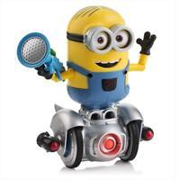 WowWee Minion MiP Turbo Dave - Fun Balancing Robot Toy New Free Shipping