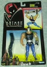 vintage Adventures of Batman 1995 Bane by Kenner RARE NEW