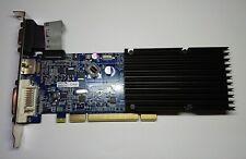 PNY nVidia GeForce 8400 GS 512 Mb DVI HDMI VGA PCI Graphics Video Card