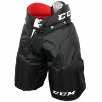 CCM RBZ 90 Ice Hockey Pants Black XL New With Tags