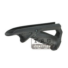 Black Rifle Tactical Ergonomic Forward Point-Shooting Angled Foregrip PTK Grip