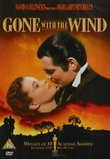 Gone with the Wind [DVD] [1939] [DVD][Region 2]