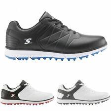 Stuburt Evolve II Spikeless Mens Golf Shoes 2020 Leather Waterproof