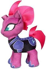 NEW My Little Pony the Movie Tempest Shadow Soft Plush FREE SHIPPING